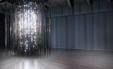 Villareal, Light Show